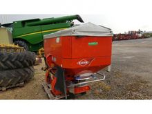 Used 2007 Kuhn AXIS