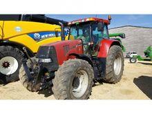 2006 Case IH CVX 1135 Farm Trac