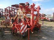 tillage equipment : Strip till