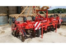 2012 Kuhn STRIGER Precision See