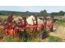 2002 Naud 4 CORPS Plough