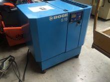 BOGE Compresseur  S 15 6539