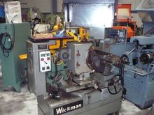 Used WICKMAN OPG 556