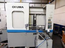 Used 2004 OKUMA MA 4