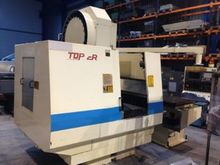 Used TOPPER TMV 760