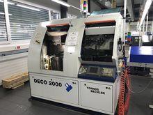 1999 TORNOS DECO 2000/13 EX308
