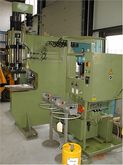 C frame workshop press Eckold