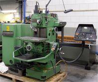 milling machine Deckel