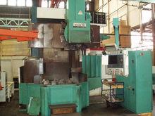 Used TOS CNC Lathe c