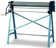 Three Rollers roller Gromatic