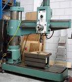 Used Column drill Be