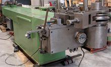 Veenstra hydraulic bending mach