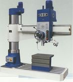 New Radial drill Gro