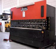 Hydraulic side press Amada