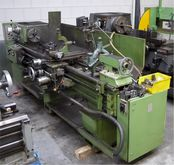 Used lathe VDF in Ba
