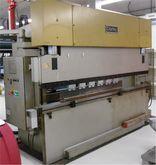 Hydraulic press Darley