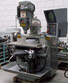 Bridgeport milling machine Inte