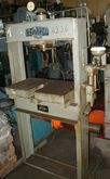 25 TON LEMCO H-FRAME SHOP PRESS