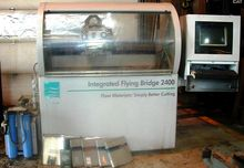 Used 2001 FLOW BENGA