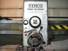 Used 1979 FEMCO WRD
