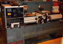 Used 2003 CLAUSING M