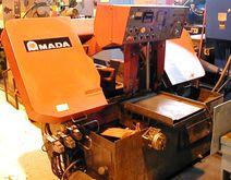 Used 1993 AMADA HA-4