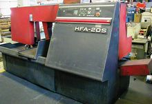 Used 1996 AMADA HFA-
