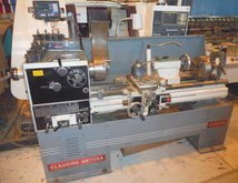 Used 2001 CLAUSING M