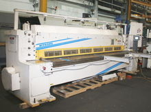 Used 1997 WYSONG 123