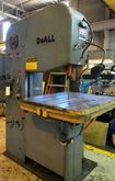 Used 1977 DOALL 2612