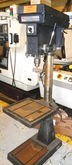 "DAYTON 6W281D 20"" DRILL PRESS,"