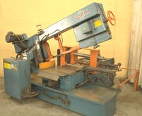 Used 2005 DOALL 500S