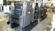 2006 Heidelberg Printmaster GTO