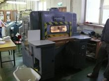 Used Wohlenberg A 33