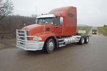 2009 MACK PINNACLE CXU613
