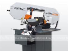 Used KLAEGER ACTRON