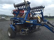 2015 Dalbo 5.3 Mtr Roller Drill