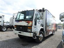 Used 1993 FORD L8511