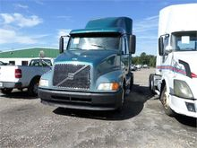 Used 1998 VOLVO VNL6