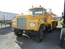 1973 MACK R685T