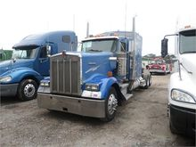 Used 2003 KENWORTH W