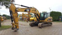 2009 CAT 329D LN