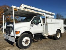 Used 2000 Ford F-750
