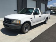 Used 1998 Ford F-150