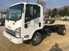 Used 2008 Isuzu NPR