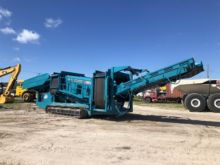Used Warrior 1800 for sale  Powerscreen equipment & more | Machinio