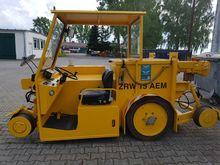 2000 Windhoff ZRW15 AEM