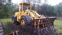 1981 Caterpillar 980B
