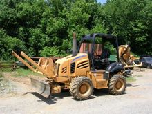 Used 2007 Astec RT11