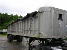 1996 Ravens 40x96 Framless Dump